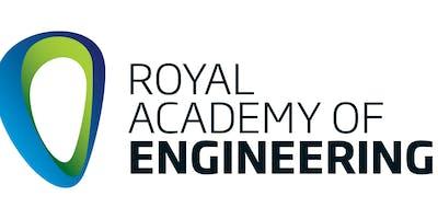 RA Eng Presentation: Funding Opportunities for Mid/Senior Career Researcher