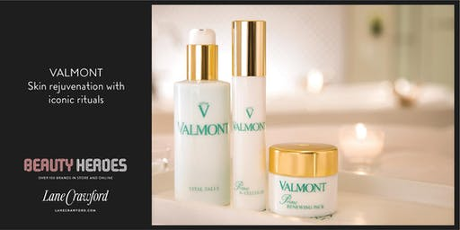 VALMONT: Discovery Facial & AWF5 Eye Lifting Treatments