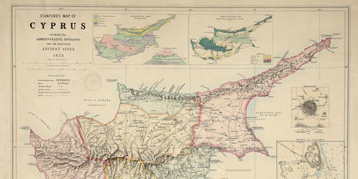 An unintentional colonial gift: Kitchener and the Survey of Cyprus