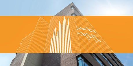 Infobijeenkomst Woningfonds Starterswoningen 1 | Amsterdam | 22 okt. 2019 tickets