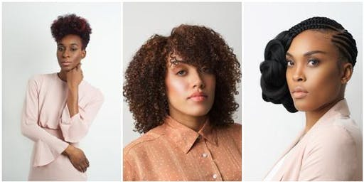 Afro & Multi Textured Hair Masterclass - For Hair Stylists, Freelancers & Creatives