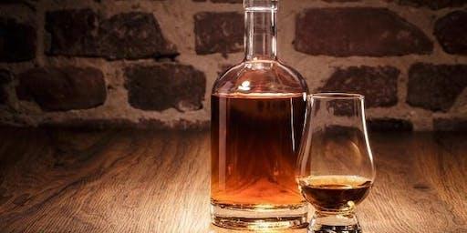 tecis Whisky- Tasting