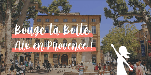 Réunion découverte du réseau business féminin à Aix en Provence #1
