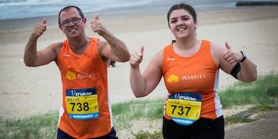 JCP Swansea Half Marathon 2020 – Maggie's Charity Place