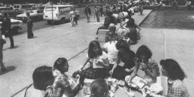 EDO filmski festival: Social Life of Small Urban Spaces