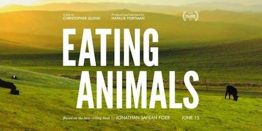 World Vegan Month Film Screening & Curry Night with RedPod Food