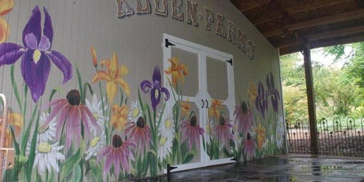 Harvest Lunch and Arts at Alden Farms