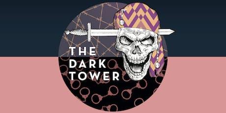The Dark Tower tickets