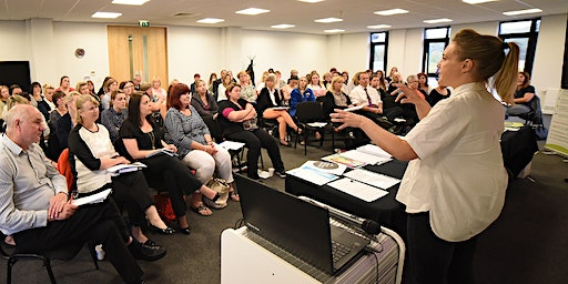 Understanding & Responding to Domestic Violence & Abuse - Notts County (Richard Herrod Centre)