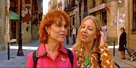 Film Screening: ALL ABOUT MY MOTHER (An Almodóvar Classic) tickets