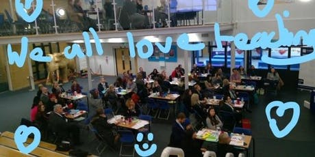 Venn TeachMeet 2020 tickets