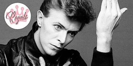 David Bowie's Birthday Party tickets