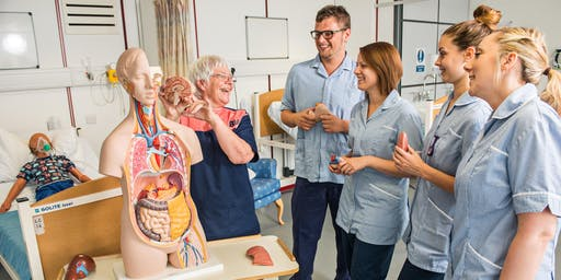 An Introduction to… Careers in Health & Social Care