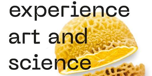 Journée portes ouvertes : Experience Art & Science