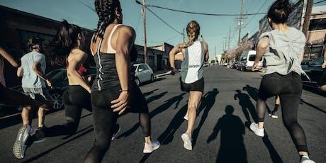 Adidas Orientatie Run tickets
