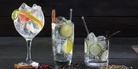 tecis Gin- Tasting Tickets