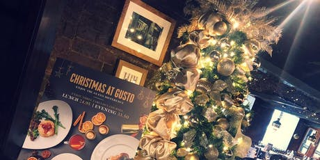 Learn How To Decorate Your Christmas Tree at Gusto tickets
