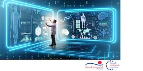 Einladung zu Aktuelles zum Digitale-Versorgung-Gesetz (DVG) Tickets