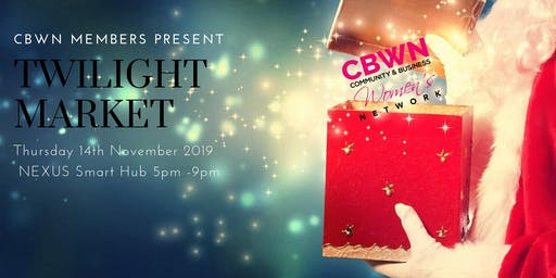 Twilight Christmas Market 2019
