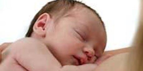 Bridgwater Antenatal Breastfeeding Workshop Taunton & Somerset NHS Trust tickets