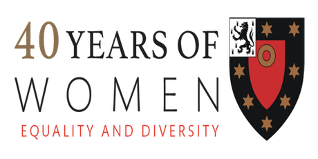 The History of Women at St John's College tickets