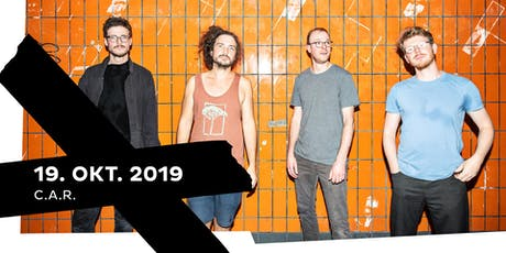 Jazzwoche Hannover: C.A.R. Tickets