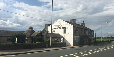 Pendle Tuesday Morning Networking Group