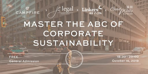 Master the ABC of Corporate Sustainability