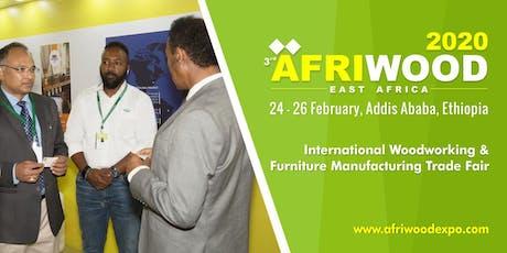 3rd Afriwood Ethiopia 2020 tickets