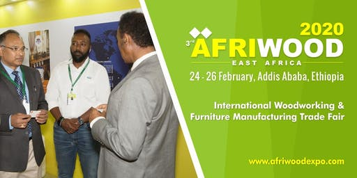 3rd Afriwood Ethiopia 2020