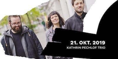 Jazzwoche Hannover: Kathrin Pechlof Trio