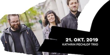 Jazzwoche Hannover: Kathrin Pechlof Trio Tickets