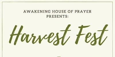 Harvest Festival at Awakening House of Prayer   Godly Alternative to Halloween