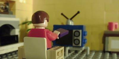 Lego Trickfilm Ferienworkshop–Pfingstferien