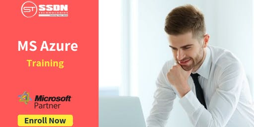 Azure Training in Gurgaon (Paid Training)