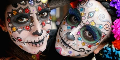 Halloween & Day of the Dead tickets