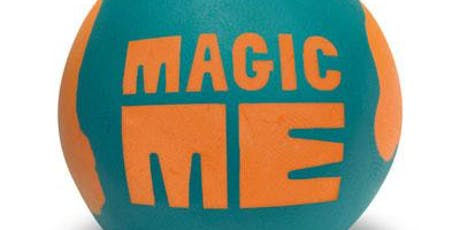 Magic Me's Annual General Meeting tickets