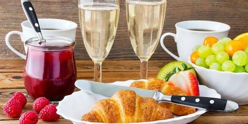 Champagner Brunch im Kempinski