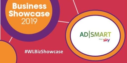 Power of AdSmart Sky    - Business Showcase Workshop