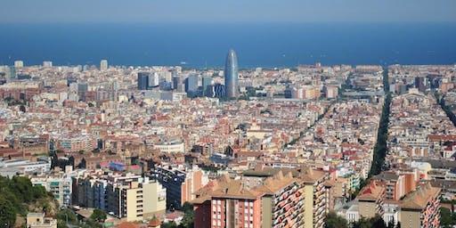 Políticas públicas, Estado y ciudades  (Seminario de investigación)