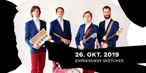 Jazzwoche Hannover: Expressway Sketches