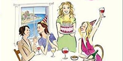 The Big Five-O: Book Talk & Signing with Jane Wenham-Jones & Julie Wassmer
