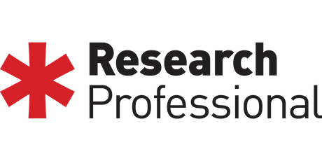 Research Professional Training and Update (Avenue) tickets