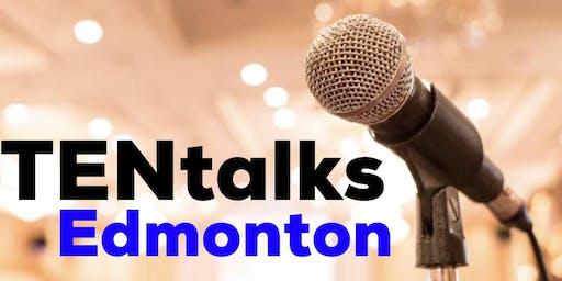 TENtalks Edmonton
