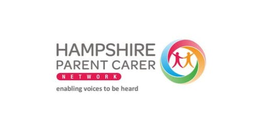 Hampshire Parent Carer Network AGM & Meet the CAMHS Team