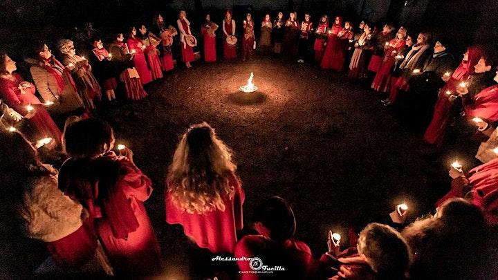 Immagine Roma Goddess Conference 2020