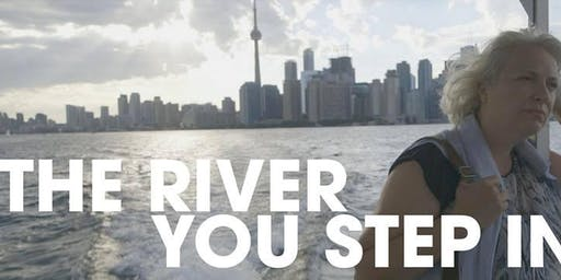 The River You Step In