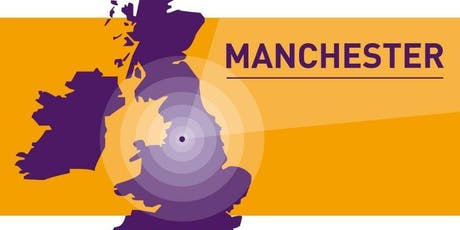 Manchester LDC - EV Charging Options and Solutions tickets