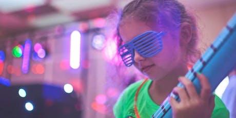 Cool Kids Disco with DJ KitKat tickets