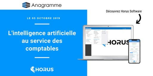 Présentation de HORUS Software